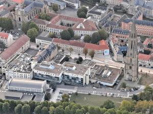 Hôpital Belle-Isles